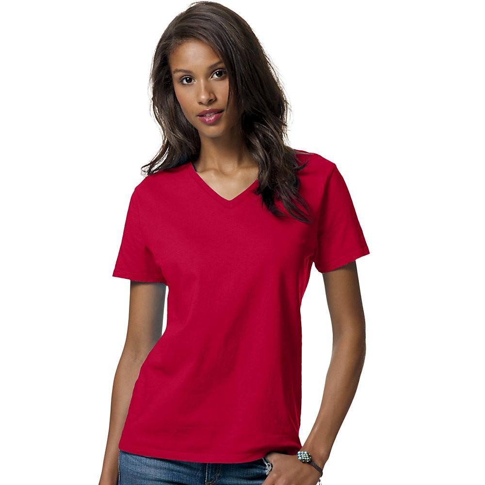 fdf15594d1927 Camiseta feminina Baby look Gola V - Manga Curta - Alpha Moda Social