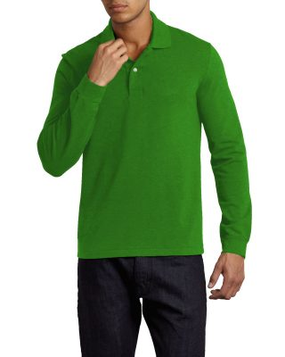 Camisa Pólo Masculina – Manga Longa