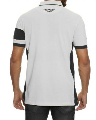 Camisa Pólo Alpha Sports Mod 1 – Exclusive