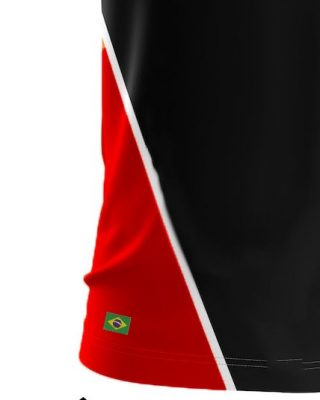 Camisa Pólo Personalizada Uniforme Kit com 4 pçs