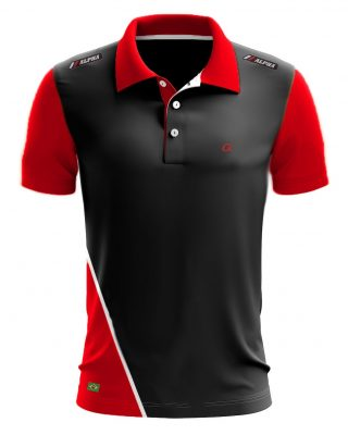 Camisa Pólo Alpha Sports Mod 7 – Exclusive