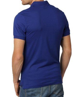 Camisa Pólo Personalizada – Kit com 4 pçs