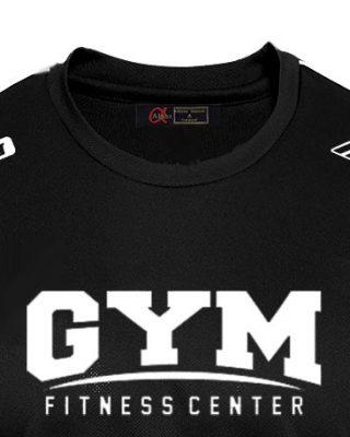 Camiseta Treino Fitness Gym 100% Poliamida