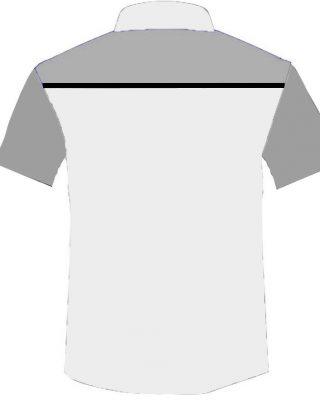 Camisa Social fardamentos e uniformes profissionais – Kit c/ 4pçs