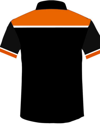 Camisa Masculina Personalizada lindo modelo para uniformes – Kit c/ 4pçs