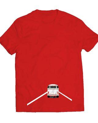 Camiseta Ribeirinhos do Pará – Kombi a caminho…