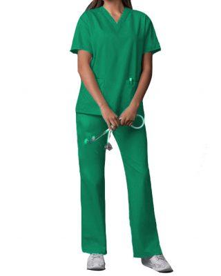 Scrub Uniforme Privativo Feminino Enfermeira