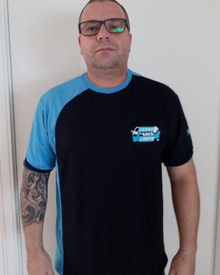 Camiseta Carro e Sofá Limpo – Kit 10 pçs