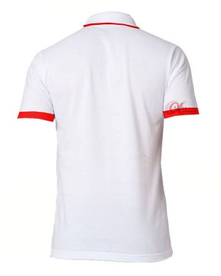 Camisa Polo para Uniformes profissionais Kit 4 Pçs