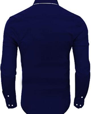 Camisa manga longa Personalizada Uniformes Kit 4 Pçs