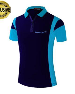 Camisa polo Franqui-ar ar condicionado – Kit 4 pçs