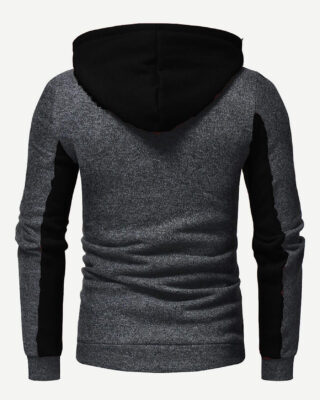 Blusa de Helanca Soft flanelada personalizada com o seu logotipo – kit 4 pçs