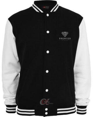 Blusa de moletom College Franquia Premyer kit com 4 pçs
